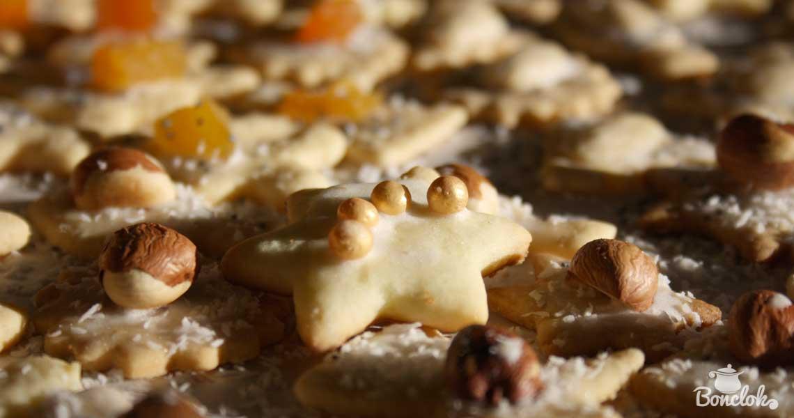 Cieszyńskie ciasteczka